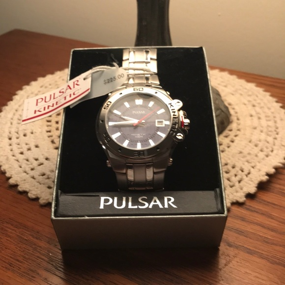 Pulsar Other - Men's Watch